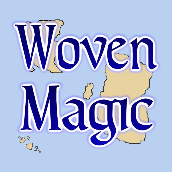 Woven Magic