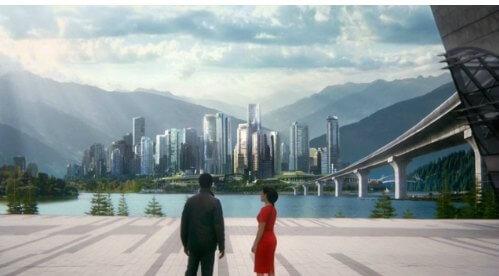 City-of-Light