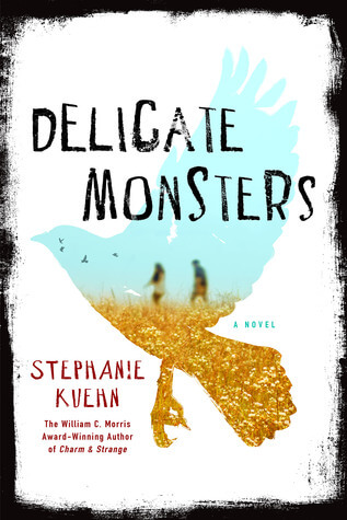 Bite Sized Reviews: Sweet, Devoted, & Delicate Monsters