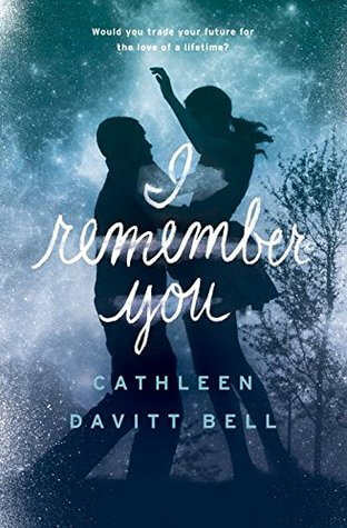 Review and Giveaway: I Remember You by Cathleen Davitt Bell