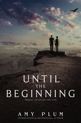Review: Until the Beginning by Amy Plum