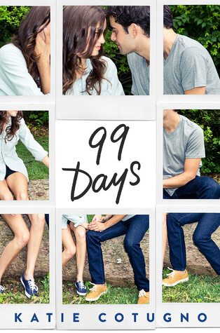 Review & Giveaway: 99 Days Blog Tour