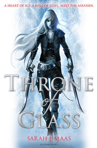 We All Read Throne of Glass (And No One Remembers)