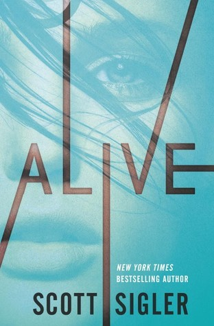 Review: Alive by Scott Sigler