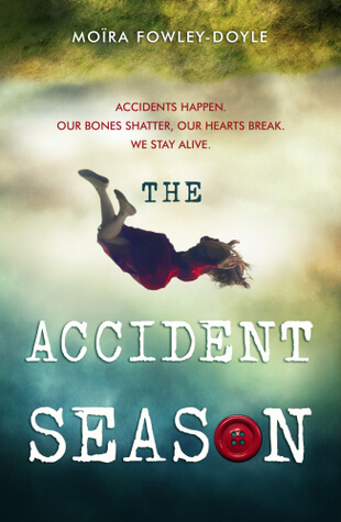 Review: The Accident Season by Moïra Fowley-Doyle