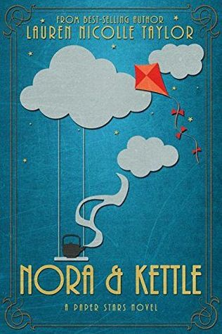 Review & Giveaway | Nora & Kettle by Lauren Nicolle Taylor
