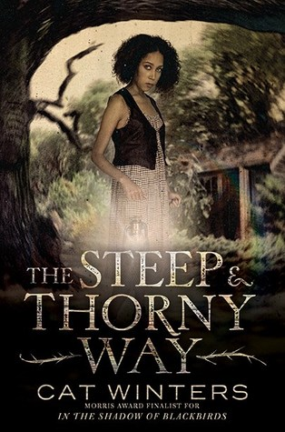 Double the Flails: The Steep & Thorny Way and The Serpent King