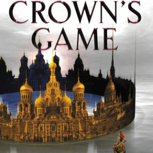 The Crown's Game by Evelyn Skye: Review & Giveaway