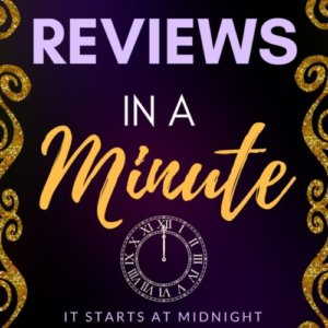 Reviews in a Minute: Sequel Edition (Plus a Giveaway!)