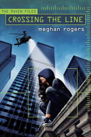 Meet the Newbies: Meghan Rogers