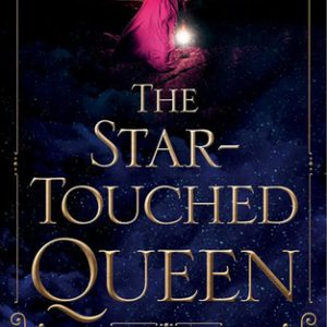 The Star Touched Queen Blog Tour