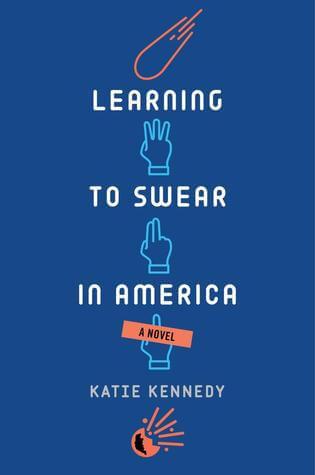 Meet the Newbies: Katie Kennedy