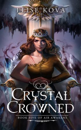 The Crystal Tour: Review & Giveaway