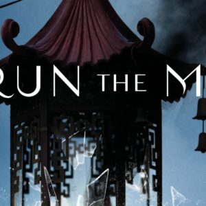 Outrun the Moon by Stacey Lee Blog Tour Guest Post