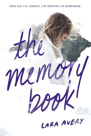 Let's Flail: The Memory Book by Lara Avery