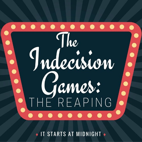 The Indecision Games