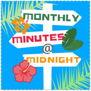 Monthly Minutes at Midnight: June 2016