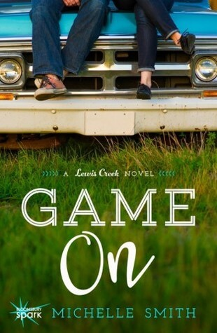 Game On by Michelle Smith: Guest Post, Blog Tour & Giveaway