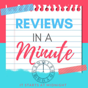 Reviews in a Minute: Scavenger Days of Things