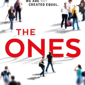The Ones by Daniel Sweren-Becker Blog Tour