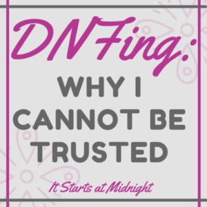 DNFing: Why I Cannot be Trusted