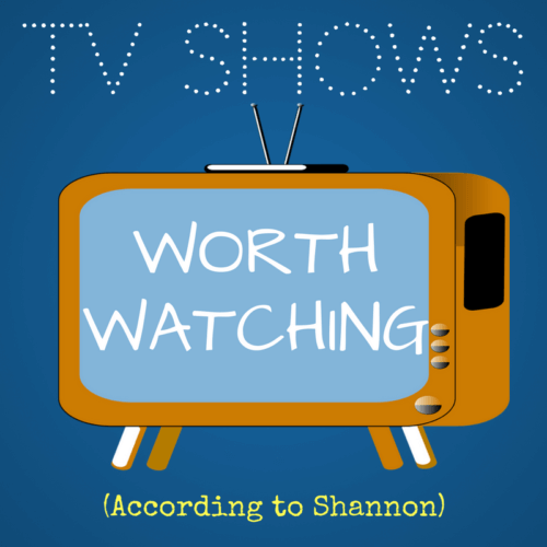 TV SHOWS