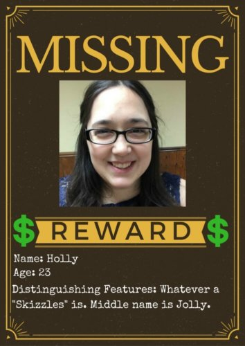 missing-holly