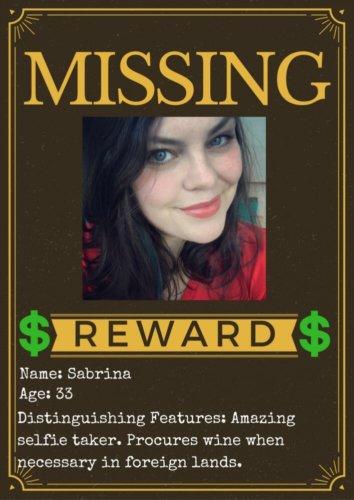 missing-sabrina