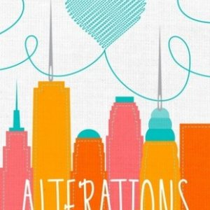 Review: Alterations by Stephanie Scott