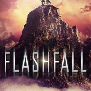 Review: Flashfall by Jenny Moyer