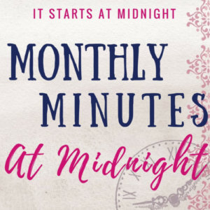 Monthly Minutes at Midnight: November 2016