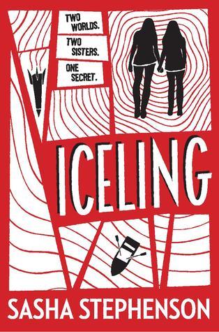 Review: Iceling by Sasha Stephenson