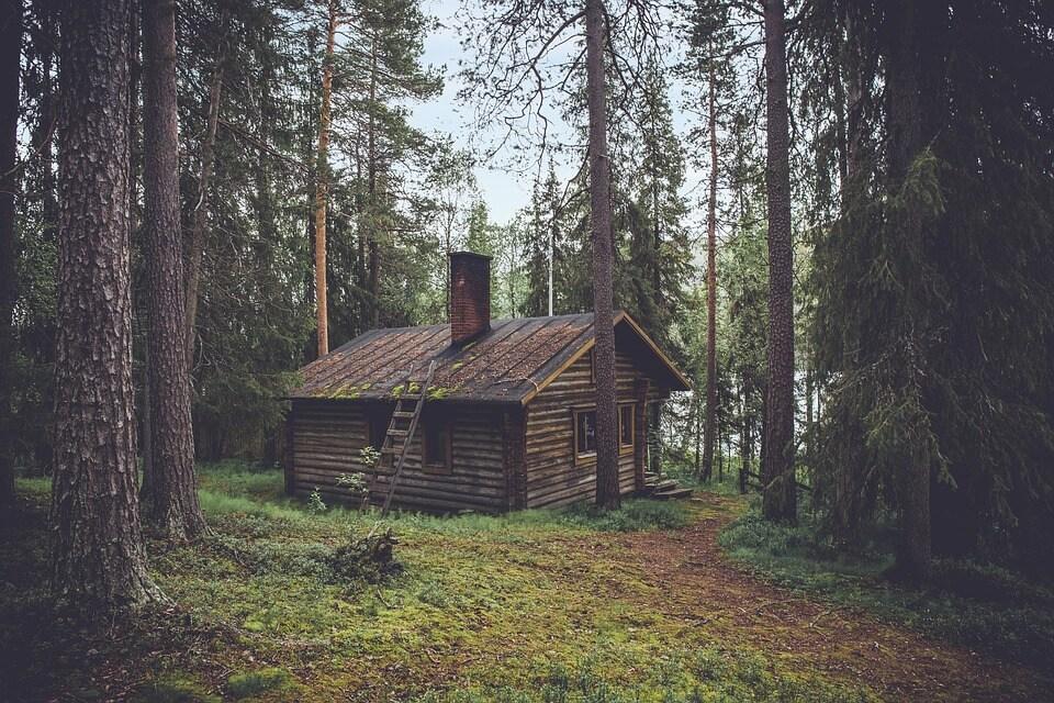 cabin-1081733_960_720
