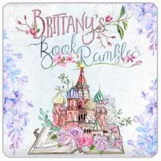 Brittany's Book Rambles