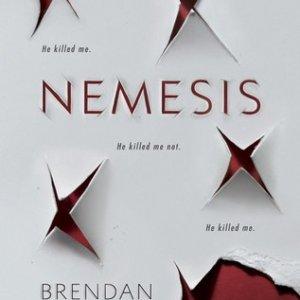 Nemesis by Brendan Reichs Blog Tour: Guest Post & Giveaway