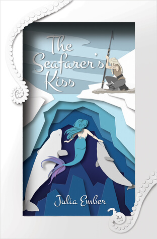 The Seafarer's Kiss by Julia Ember: Guest Post & Giveaway