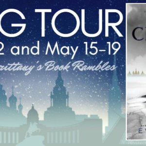 The Crown's Fate by Evelyn Skye: Mini-Review, Fancast, & Giveaway!