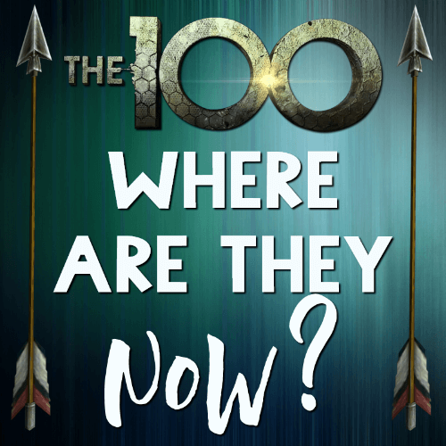 Where Are They Now? (The 100 Edition) ⋆ It Starts at Midnight