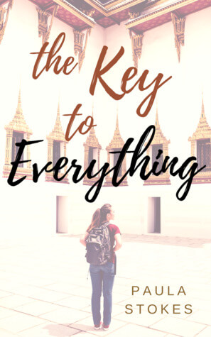 Review: The Key to Everything by Paula Stokes