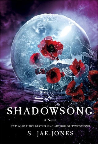 Shadowsong by S. Jae-Jones: Review & Giveaway