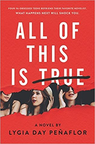 Review: All of This Is True by Lygia Day Peñaflor