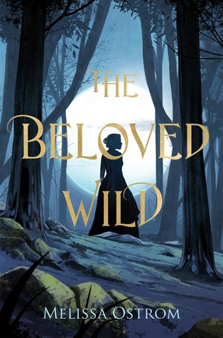 The Beloved Wild by Melissa Ostrom: Review & Giveaway