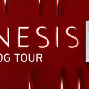 Review & Blog Tour: Genesis by Brendan Reichs