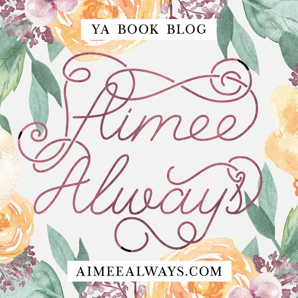 Aimee, Always