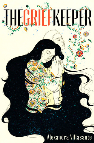 The Grief Keeper by Alexandra Villasante: Blog Tour & Guest Post