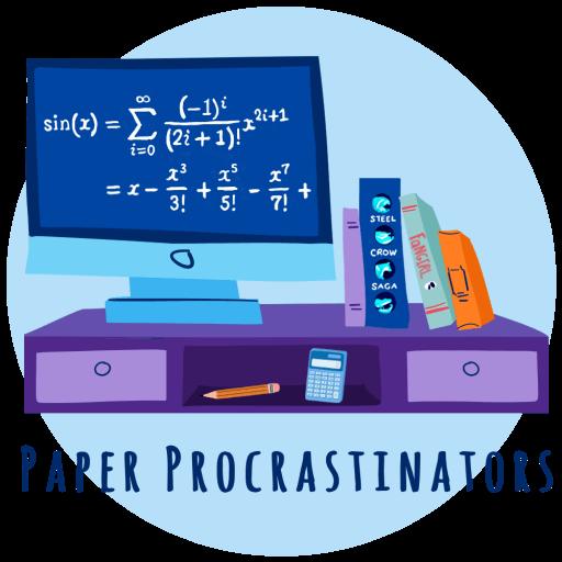 Paper Procrastinators