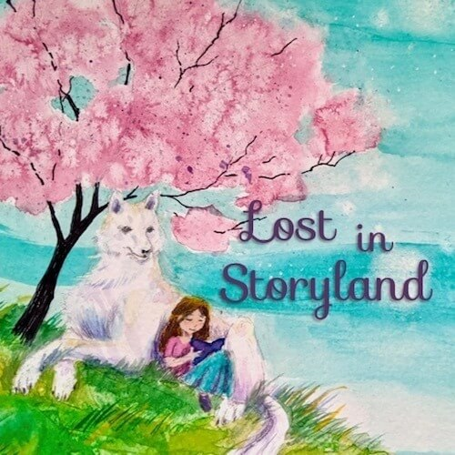 Lost in Storyland