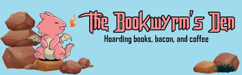 The Bookwyrm's Den
